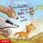 Vom Fuchs, der ein Reh sein wollte (MP3-Download)