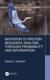 Invitation to Protein Sequence Analysis Through Probability and Information