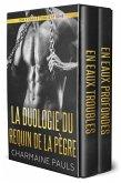 La Duologie Du Requin De La Pègre (eBook, ePUB)