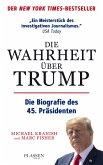 Die Wahrheit über Trump (eBook, ePUB)