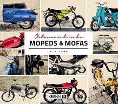 Österreichische Mopeds & Mofas bis 1980 - Krenn, Hubert