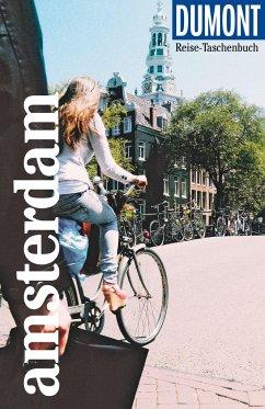 DuMont Reise-Taschenbuch Amsterdam - Völler, Susanne;Winterling, Anne