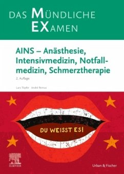 MEX Das Mündliche Examen - AINS - Töpfer, Lars; Remus, André