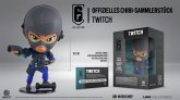 Six Collection, Twitch, 1 Figur