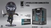 Six Collection, Vigil, 1 Figur