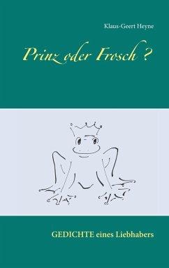 Prinz oder Frosch