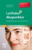 Leitfaden Akupunktur StA