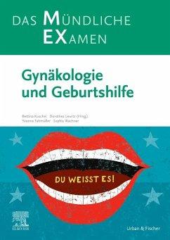 MEX Das Mündliche Examen - Fahmüller, Yvonne; Wachner, Sophia