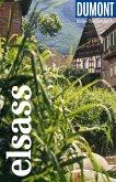 DuMont Reise-Taschenbuch Elsass