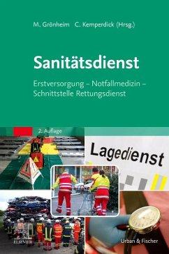 Sanitätsdienst