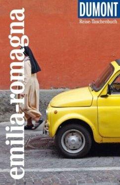 DuMont Reise-Taschenbuch Emilia-Romagna - Krus-Bonazza, Annette