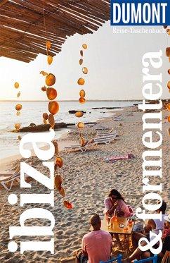 DuMont Reise-Taschenbuch Ibiza & Formentera - Krause, Patrick