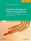 Psychische Störungen bei Kindern und Jugendlichen
