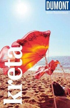 DuMont Reise-Taschenbuch Kreta - Schneider, Andreas