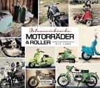 Österreichische Motorräder & Roller bis 1980