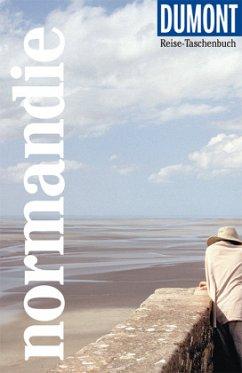 DuMont Reise-Taschenbuch Normandie - Simon, Klaus
