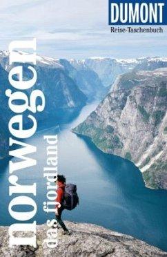 DuMont Reise-Taschenbuch Norwegen. Das Fjordland - Banck, Marie Helen
