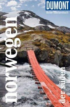DuMont Reise-Taschenbuch Norwegen. Der Süden - Möbius, Michael; Ster, Annette