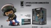 Six Collection - Bandit Figur