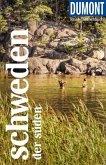 DuMont Reise-Taschenbuch Schweden. Der Süden