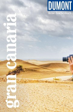 DuMont Reise-Taschenbuch Gran Canaria - Gawin, Izabella