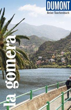 DuMont Reise-Taschenbuch La Gomera - Breda, Oliver; Lipps, Susanne