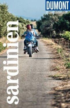 DuMont Reise-Taschenbuch Sardinien - Stieglitz, Andreas