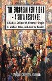 The European New Right: A Shi'a Response (eBook, ePUB)