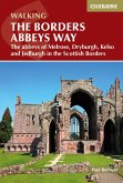 The Borders Abbeys Way (eBook, ePUB)