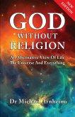 God Without Religion (eBook, ePUB)