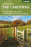 Walking in the Chilterns (eBook, ePUB)