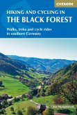 Hiking and Cycling in the Black Forest (eBook, ePUB)