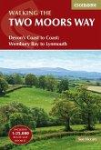 The Two Moors Way (eBook, ePUB)