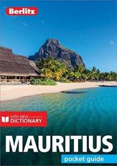Berlitz Pocket Guide Mauritius (Travel Guide eBook) (eBook, ePUB)