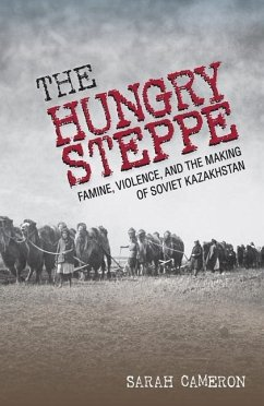 The Hungry Steppe (eBook, PDF)
