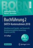 Buchführung 2 DATEV-Kontenrahmen 2018 (eBook, PDF)