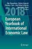 European Yearbook of International Economic Law 2018 (eBook, PDF)