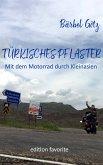 Türkisches Pflaster (eBook, ePUB)