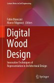 Digital Wood Design (eBook, PDF)