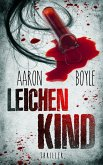 Leichenkind - Thriller (eBook, ePUB)