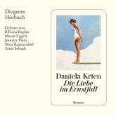 Die Liebe im Ernstfall (MP3-Download)