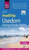 Reise Know-How InselTrip Usedom mit Swinemünde und Wollin (eBook, ePUB)
