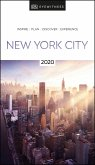 DK Eyewitness Travel Guide New York City 2020