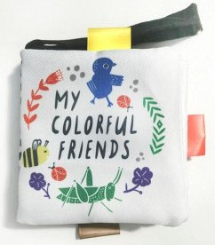 My Colorful Friends