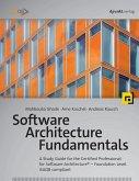Software Architecture Fundamentals (eBook, ePUB)