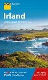ADAC Reiseführer Irland (eBook, ePUB)