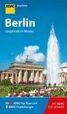 ADAC Reiseführer Berlin (eBook, ePUB)