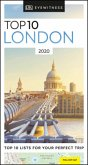 DK Eyewitness Travel Top 10 London