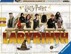 Harry Potter Labyrinth (Spiel)