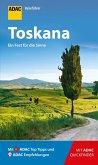 ADAC Reiseführer Toskana (eBook, ePUB)